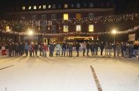 Eisstockschießturnier der Pfarrei St. Viktor