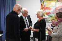 Patronatsfest und Goldenes Priesterjubiläum von Dr. Döink