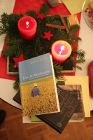 Spiritueller Leseabend mit Agnes Maria Terhart
