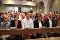 25jähriges Dienstjubiläum von Pastoralreferent Christian Rensing