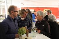 Brentano-Abend mit Martin Neubauer und Bernd Weimann