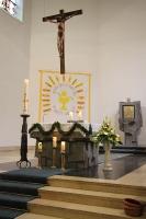 Dankgottesdienst der Erstkommunionkinder in St. Antonius
