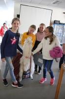 peruanische Schwestern zu Besuch in Dülmen