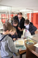 Projekttage mit der Anna-Katharina-Emmerick-Grundschule, Standort Rorup