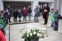Projekttage mit der Anna-Katharina-Emmerick-Grundschule, Teil 1