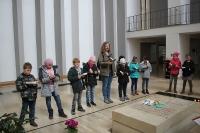 Projekttage mit der Anna-Katharina-Emmerick-Grundschule, Teil 3