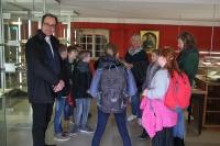 Projekttage mit der Anna-Katharina-Emmerick-GrundschuleTeil 2