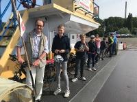 Spirituelle Radtour nach Bonn