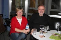 Spiritueller Leseabend mit Bürgermeisterin Lisa Stremlau