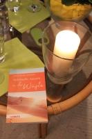 Spiritueller Leseabend mit Pfarrer Heio Weishaupt