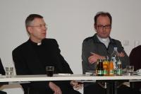 Visitation durch Weihbischof Dr. Stefan Zekorn