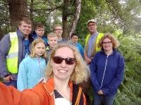 Tagesfahrten für junge Leute in den Sommerferien