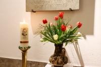"""Der Kardinal kommt!"" – Gedenkstunde in St. Antonius"