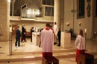 Messe vom letzten Abendmahl