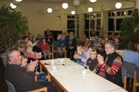 Adventsnachmittag für Großeltern und Enkel