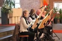 Elisabeth-Fest für alle Mitwirkenden bei der Gemeinde-Caritas St. Viktor