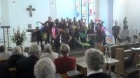 Patronatsfest und Festmesse zum 900jährigen Bestehen des Dorfes Hausdülmen