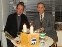 Spiritueller Leseabend mit Erik Potthoff