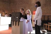 Dankgottesdienst der Erstkommunionkinder