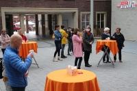 Ehrenamtlichenfest im einsA