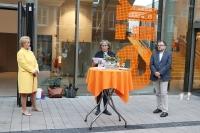 einsA-Eröffnungsfest mit den kirchlichen Gremien und dem Dülmener Stadtrat