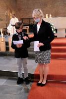 Erstkommunion in St. Joseph