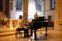 Eindrücke von der Kulturnacht in der Viktorkirche