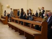 Festgottesdienst zur Firmung um 11.30 Uhr