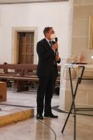 Keller Pins: Spirituelle Soiree in St. Viktor